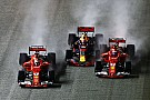 Formula 1 Telemetria Red Bull: Verstappen aveva rallentato prima del crash!