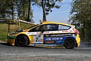 Rally Svizzera Comunicati stampa Cresce l'attesa per la 58esima edizione del Rally del Vallese