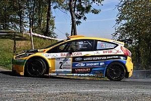 Cresce l'attesa per la 58esima edizione del Rally del Vallese
