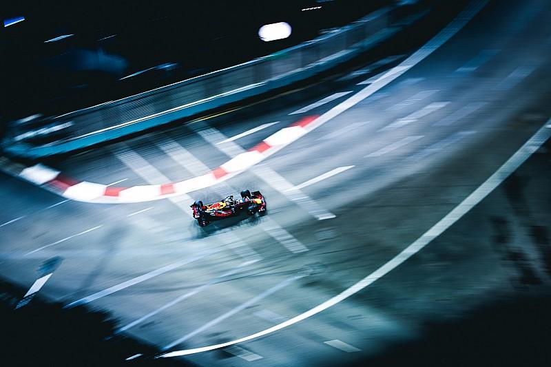 Formel E: Vorerst kein Nachtrennen in Sicht