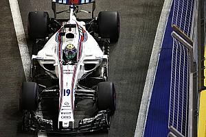 Massa admite que Williams é sua única opção na F1 em 2018