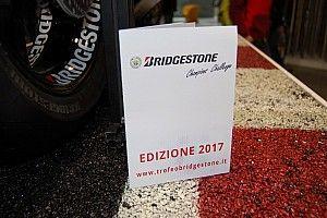 Ci sarà anche il Bridgestone Challenge ad animare il Motor Bike Expo