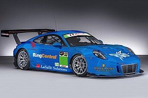 TRG to return to IMSA with Porsche