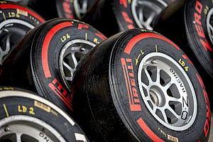 GP2 won't follow F1's low-degradation philosophy - Pirelli