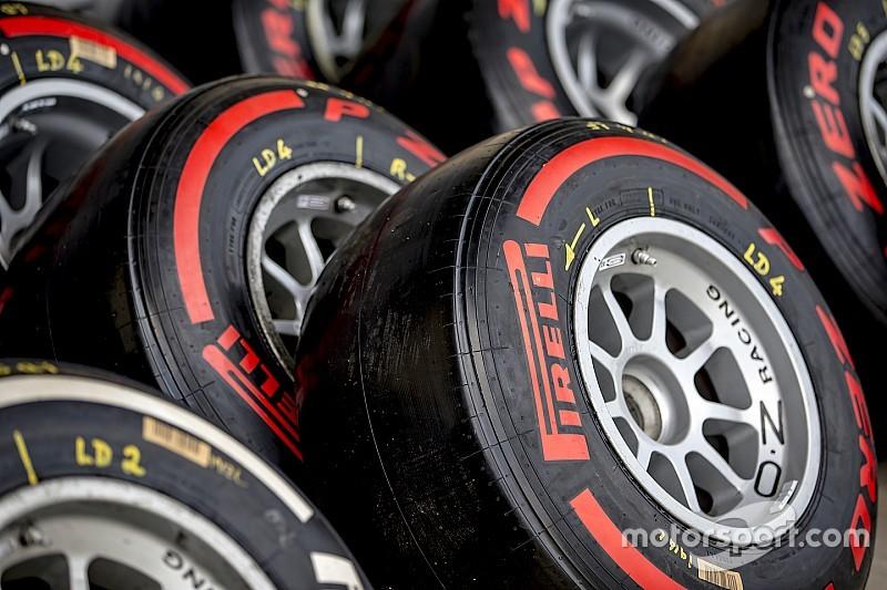 Pirelli: GP2 не йтимуть шляхом Формули 1 щодо зносу шин
