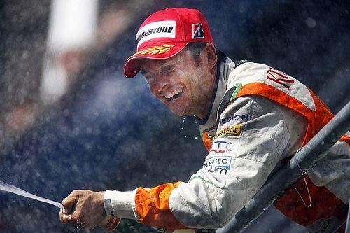 Remembering Force India's maiden podium in 2009 Belgian GP