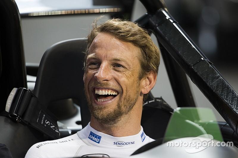 Hamilton hopes Button replaces Alonso in Monaco