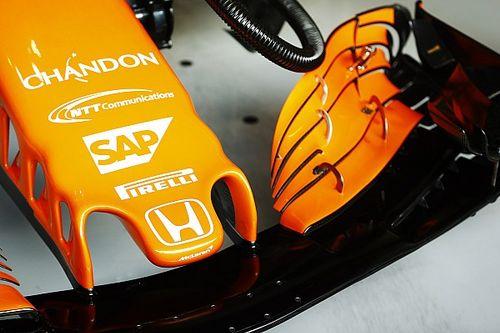Simon quitte Honda, avant une semaine cruciale pour McLaren