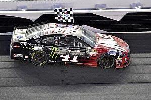 "Kurt Busch ""gamble"" pays off for Gene Haas in the Daytona 500"