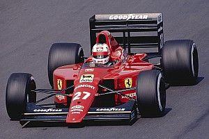 GALERIA: Relembre todos os carros da Ferrari na F1