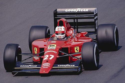 Fotogallery: tutte le Ferrari di Formula 1 della storia
