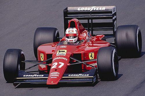 Video: Ferrari 640 F1, la rivoluzione del cambio al volante