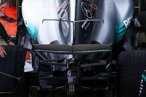 كبير مهندسي مكلارين: سيارة مرسيدس 2017 الأبرز حتى الآن