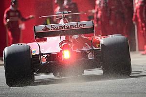 F1 Noticias de última hora Ferrari y la ley del silencio