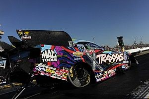 Courtney Force, Antron Brown and Bo Butner head Friday qualifying at Phoenix