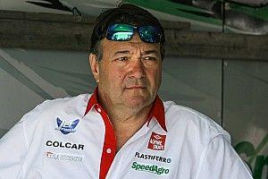 Murió Alberto Canapino