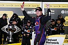 Hamlin gives Joe Gibbs Racing fourth Unlimited win in five years