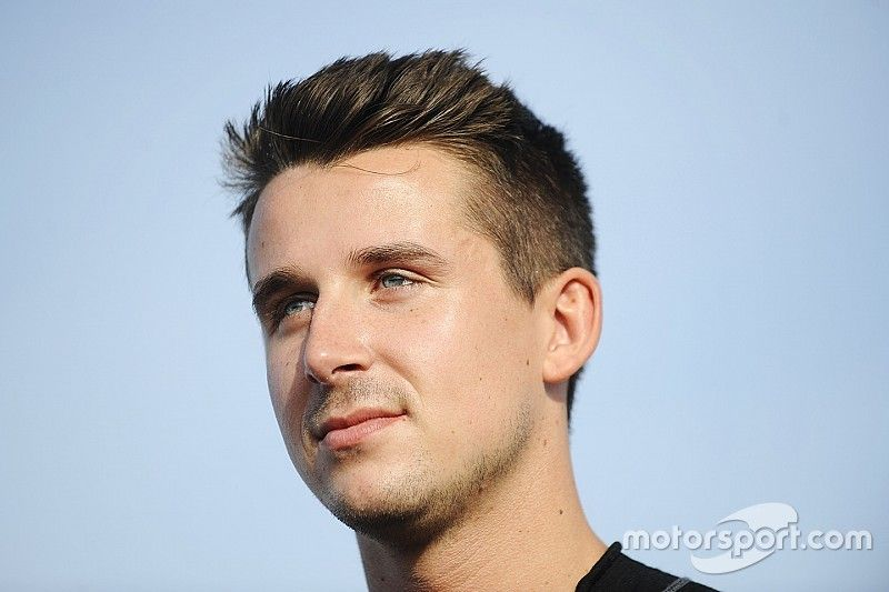 Leading Edge signs Hanratty for Pro Mazda debut