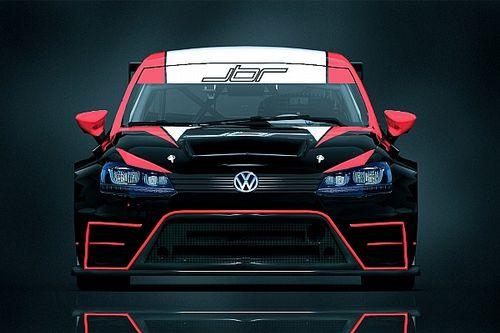 TCR Germany, la JBR raddoppia con la VW Golf GTI TCR