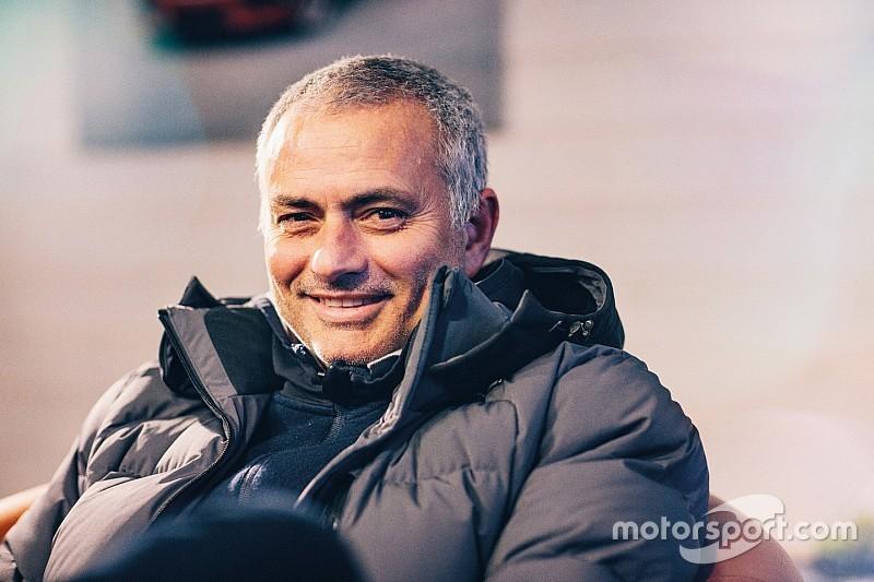 Jose Mourinho'dan Lauda yorumu: O kesinlikle ölümsüz olacak