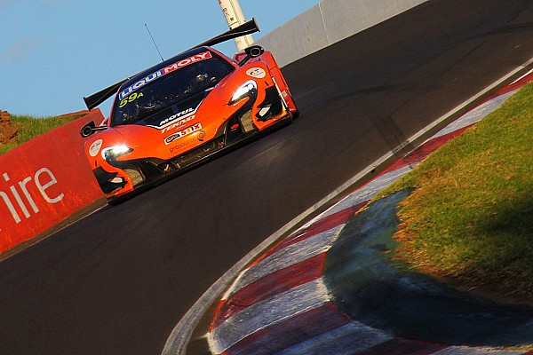 Tekno McLaren confirms Bathurst line-up