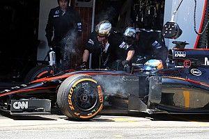 Los números de la última era de Honda en Fórmula 1