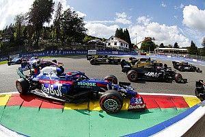 Waarom de 'gele kaart van de racerij' terugkeert in de Formule 1