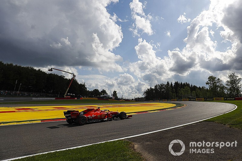F1: proposte tre Sprint Race al sabato per la stagione 2020