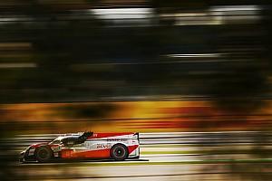 Toyota wolniejsza o 1,4 sekundy