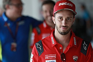 Ducati pide con un vídeo a los fans que se mantengan en casa