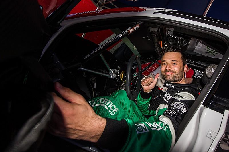 """Ivan Ballinari se raconte à Motorsport.com - """"Ce serait génial de pouvoir faire un autre programme, peut-être à l'étranger"""""""
