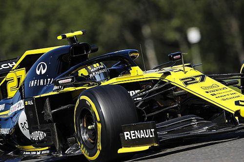 Le programme TV du GP de Belgique