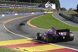 F2-ongeluk op Spa dient als les voor F1-reglementen 2020
