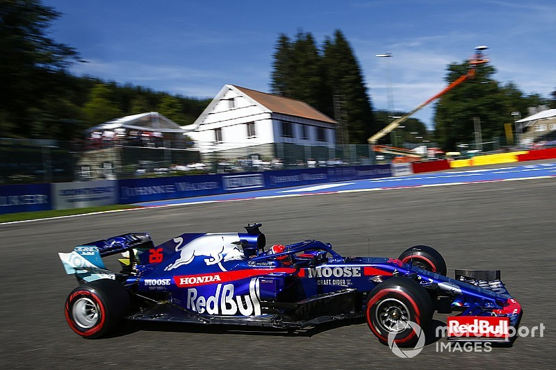 """Toro Rosso wil Renault verslaan: """"Kwalificaties moeten nog beter"""""""