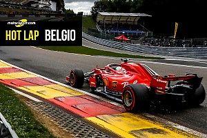 F1 2019: Come si affronta il Gran Premio del Belgio?