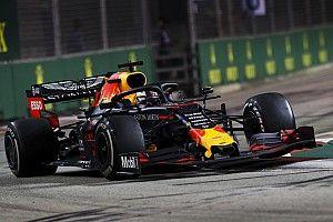 """Verstappen: """"Slechtste race sinds Oostenrijk qua performance"""""""