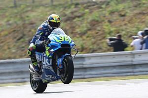 Újabb csere a MotoGP-ben, ezúttal a Brit Nagydíj előtt
