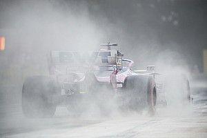Лучшие фотографии Гран при Венгрии: суббота