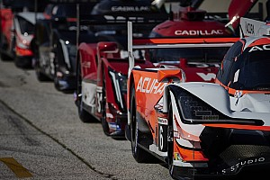 "IMSA aims to ""conduct complete seasons"" for all series"