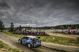 Rally Finland becomes latest WRC event to be cancelled
