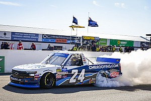 Brett Moffitt dominates at CTMP, beating Tagliani