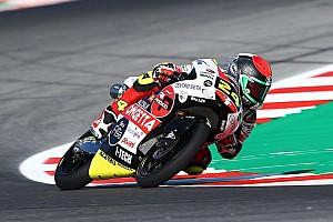 Moto3ミサノ決勝:鈴木竜生、チームの地元でキャリア初優勝を達成!
