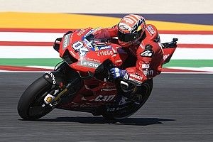 LIVE MotoGP, GP di San Marino: Libere 3