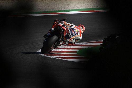 Volledige uitslag eerste vrije training Grand Prix van Aragon