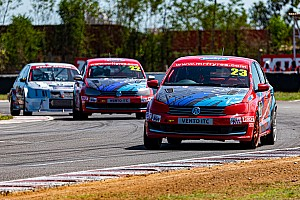 ITC: Volkswagen driver Dodhiwala wins Race 2 amid controversy