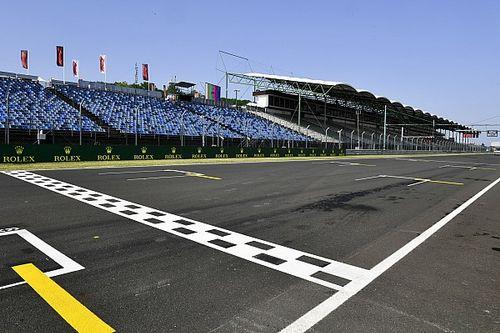 El GP de Hungría 2020 de F1 solo podría disputarse a puerta cerrada