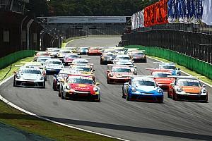Porsche volta a Interlagos para rodada decisiva