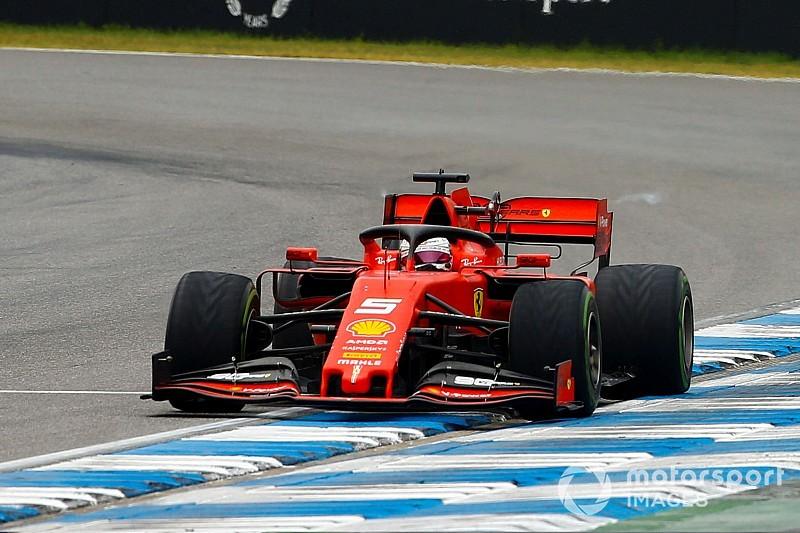 """Vettel: """"Formule 1 zonder klassieke circuits zou idioot zijn"""""""