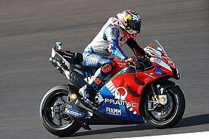 Test MotoGP Misano: Miller guida la riscossa Ducati alla pausa