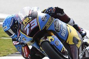 Pole para Alex Márquez en Moto2